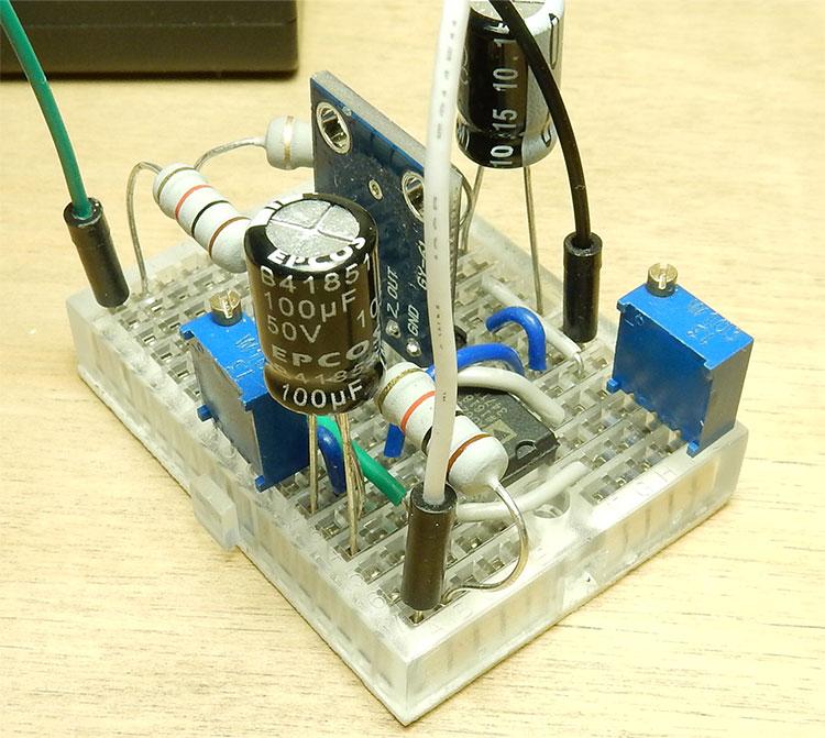 Bluetooth accelerometer