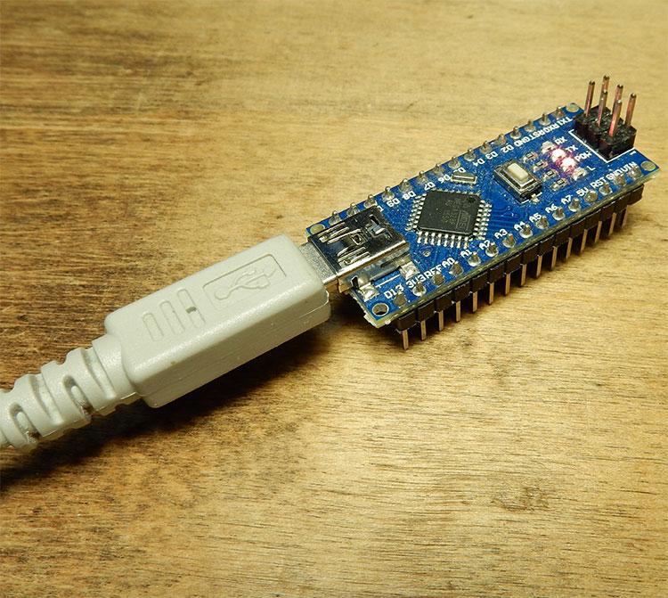 Arduino nano download